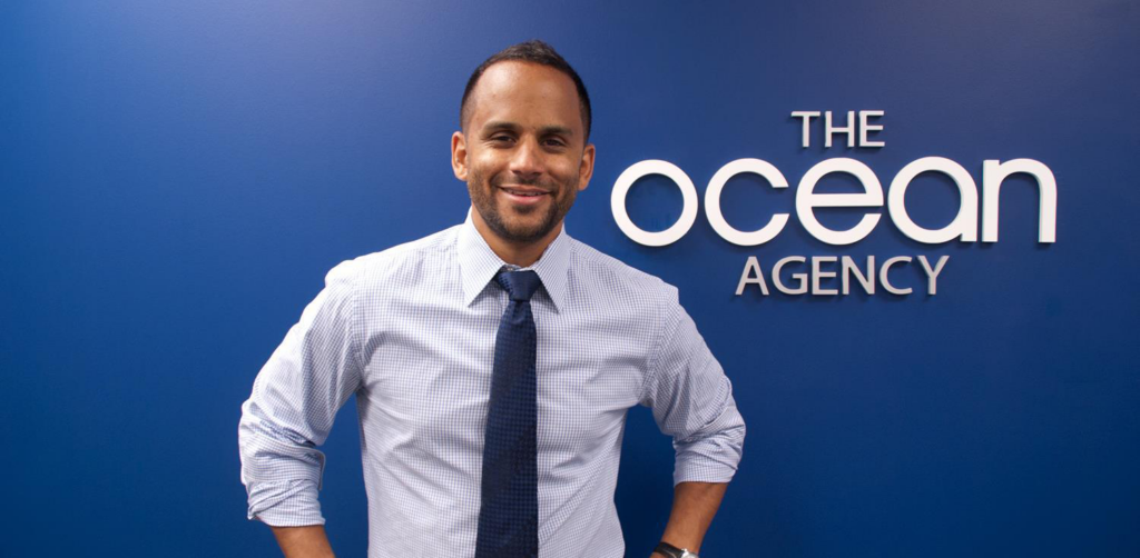 Marvin Russell The Ocean Agency