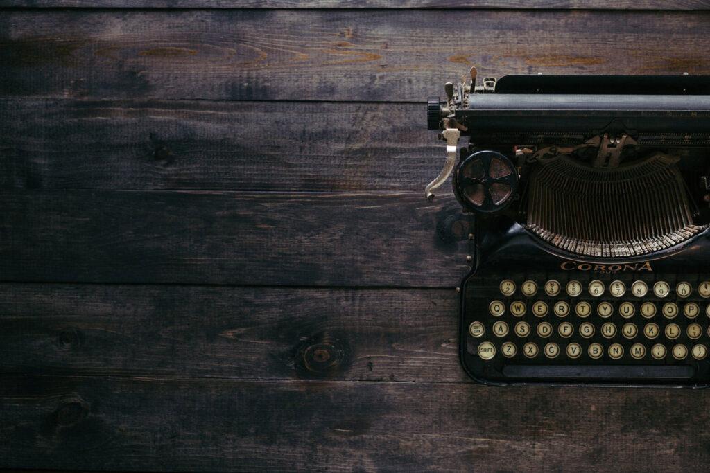 Sample Content Writer Job Description PDF